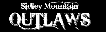 Sidley Mountain OUTLAWS